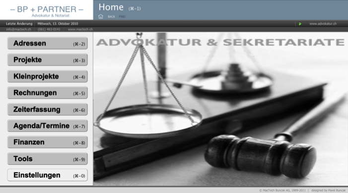 AdvokatX
